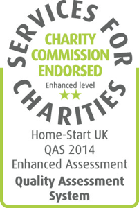 Charity Commission Endorsed