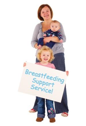Breastfeeding Support Service