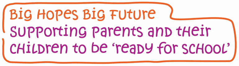 The importance of preparing children and families for the next big transition in education