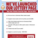 Support HSWS via the Somerset West Lottery