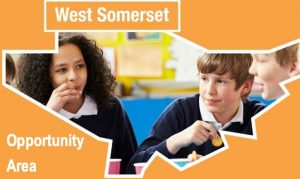 West Somerset Opportunity Area