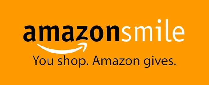 Shop on Amazon with Amazon Smile to to support us.